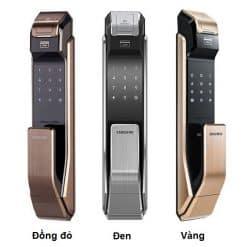 Khoa Cua Van Tay Samsung Shs P718 Bronze 1