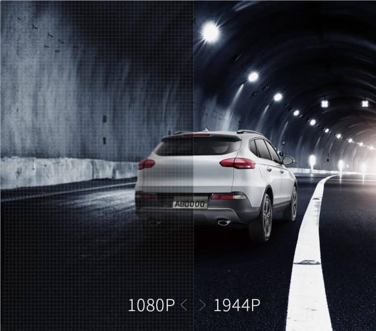 Camera Hành Trình Xiaomi 70Mai Pro Dashcam 5